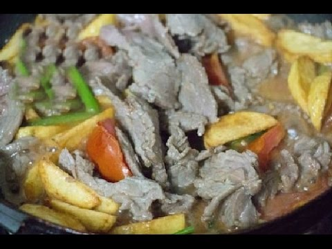 Hướng dẫn cách làm thịt bò xào khoai tây thơm ngon khó cưỡng  - Ảnh 5