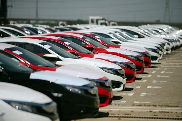 Nhiều mẫu ôtô nhập chuẩn bị về Việt Nam liệu có rẻ?  - Ảnh 1