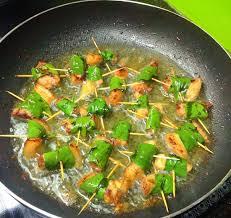 Bí quyết làm món thịt ba chỉ cuốn lá chanh thơm lừng cho bữa tối vui vẻ - Ảnh 5