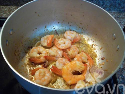 Cách nấu canh mướp với tôm thanh mát cho cuối tuần ngon cơm - Ảnh 3