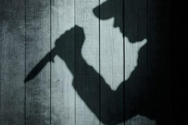 Làm rõ vụ người phụ nữ đang ngủ với con trai bị kẻ bịt mặt chém nguy kịch - Ảnh 1