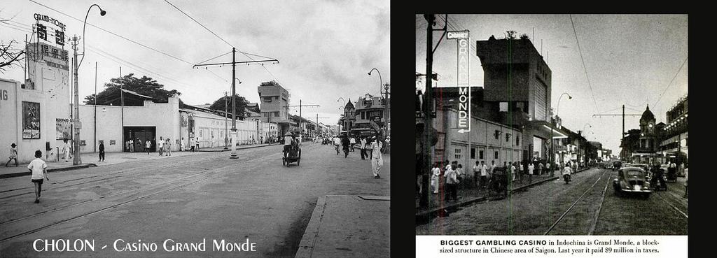 Bí mật về ngày tàn của sòng bạc Đại Thế Giới ở Sài Gòn xưa - Ảnh 1