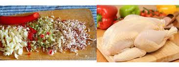 Tuyệt chiêu làm gà xào sả ớt thơm ngon hấp dẫn cho bữa tối đậm vị - Ảnh 1
