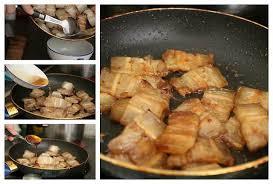 Cách làm thịt ba chỉ rang cháy cạnh cực ngon mà đơn giản - Ảnh 3
