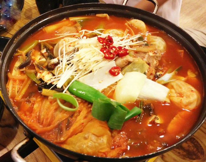 Cách nấu canh kim chi chuẩn vị Hàn ngon không cưỡng nổi  - Ảnh 7