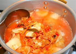 Cách nấu canh kim chi chuẩn vị Hàn ngon không cưỡng nổi  - Ảnh 5