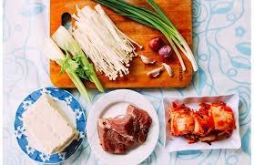 Cách nấu canh kim chi chuẩn vị Hàn ngon không cưỡng nổi  - Ảnh 1