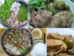 Cách làm vịt om sấu chuẩn vị cho bữa cơm cuối tuần  - Ảnh 6