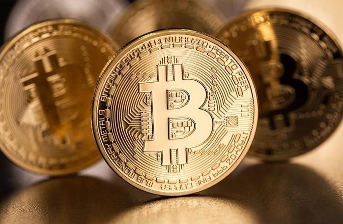 Giá Bitcoin hôm nay 4/6/2018: Khởi sắc tuần mới đầy lạc quan - Ảnh 1