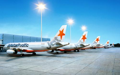 2 hãng hàng không giá rẻ Vietjet Air, Jetstar tiếp tục tăng phí dịch vụ - Ảnh 1