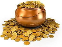 """Giá vàng hôm nay 9/6/2018: Vàng SJC quay đầu tăng """"sốc"""" 50 nghìn đồng/lượng - Ảnh 1"""