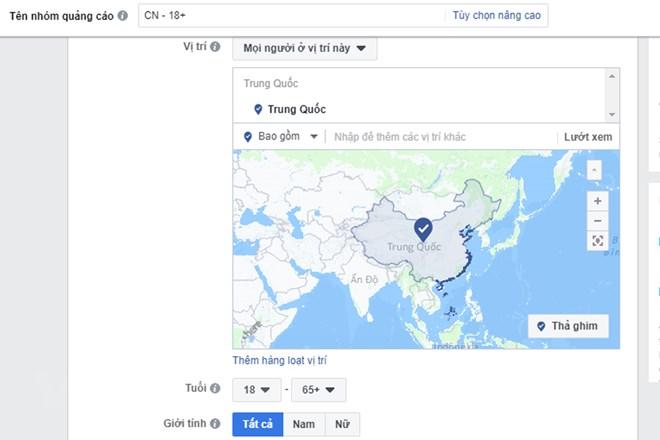 Yêu cầu Facebook xử lý việc xác định sai lệch bản đồ quần đảo Trường Sa, Hoàng Sa - Ảnh 2