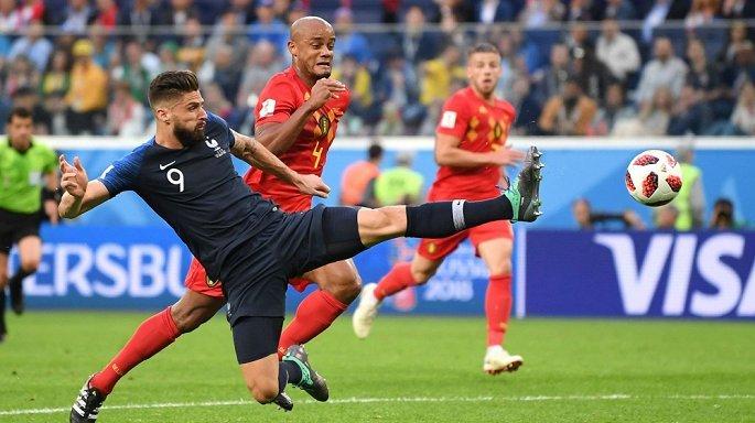 4 'điểm nóng' quyết định thành bại trận chung kết World Cup 2018 - Ảnh 1