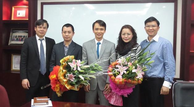 Điều ít biết về tân Tổng giám đốc tập đoàn FLC Hương Trần Kiều Dung - Ảnh 1