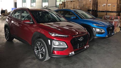 """Chuẩn bị ra mắt Hyundai Kona 2018 """"siêu hot"""" giá chỉ hơn 600 triệu đồng - Ảnh 2"""