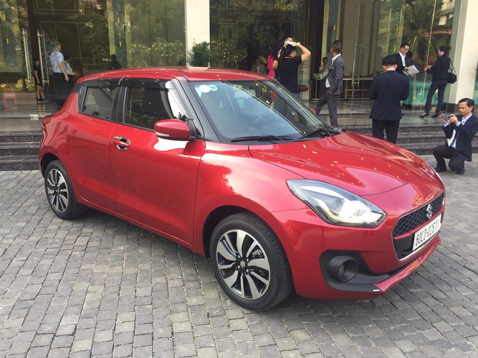 """""""Phát sốt"""" ô tô Suzuki 175 triệu bất ngờ có mặt tại Việt Nam  - Ảnh 1"""