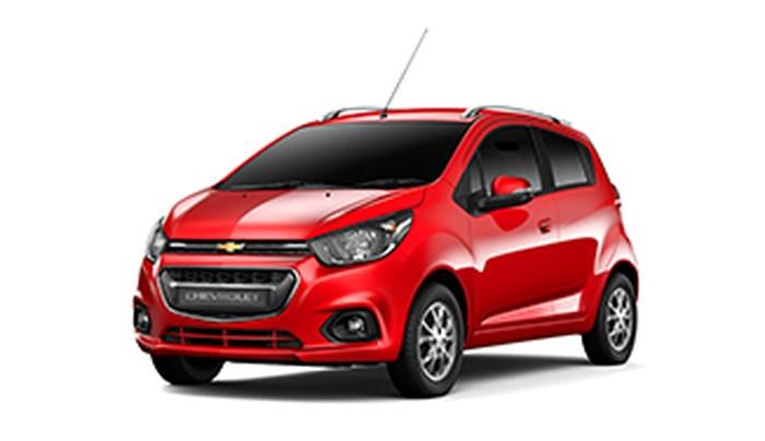 """Trước tháng cô hồn, Chevrolet bất ngờ giảm giá """"sốc"""" còn hơn 200 triệu đồng - Ảnh 1"""