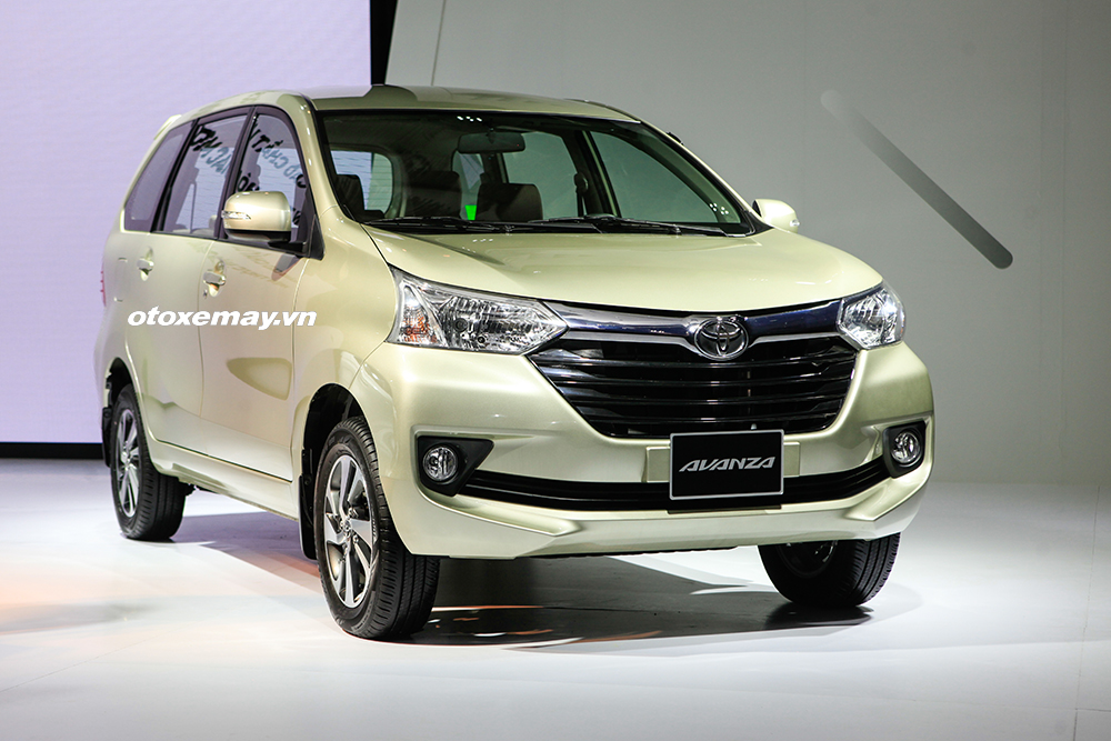 Trình làng 3 mẫu xe giá rẻ của Toyota với mức giá hơn 300 triệu đồng - Ảnh 2