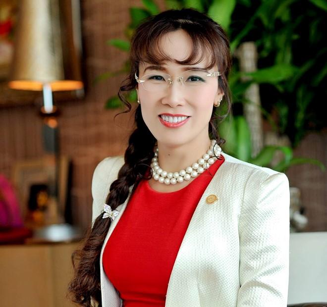 Những doanh nhân Việt đầy quyền lực 2019 - Ảnh 1