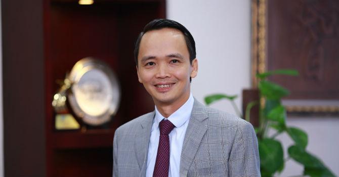 Những doanh nhân Việt đầy quyền lực 2019 - Ảnh 3