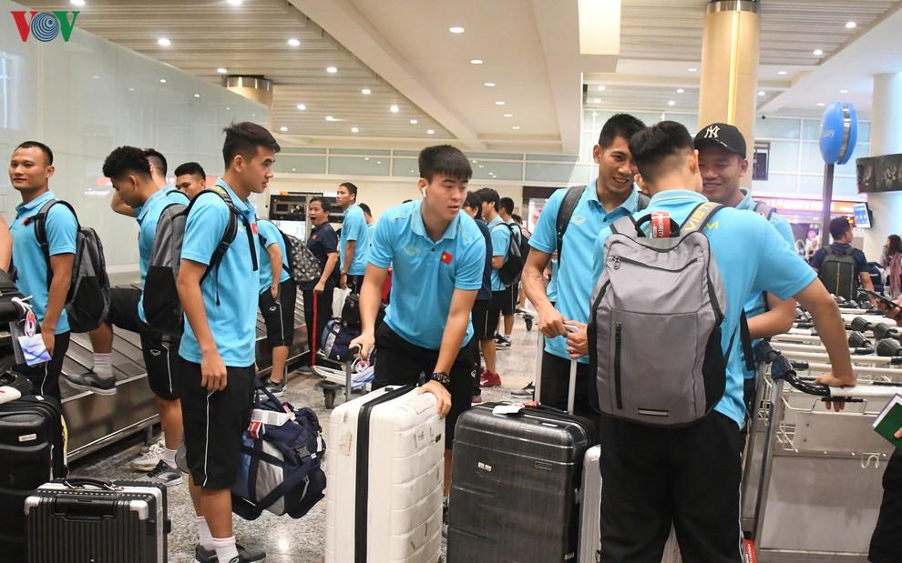 Thông tin mới nhất về tuyển Việt Nam: Đã tới Bali, sẵn sàng đối đầu Indonesia   - Ảnh 4