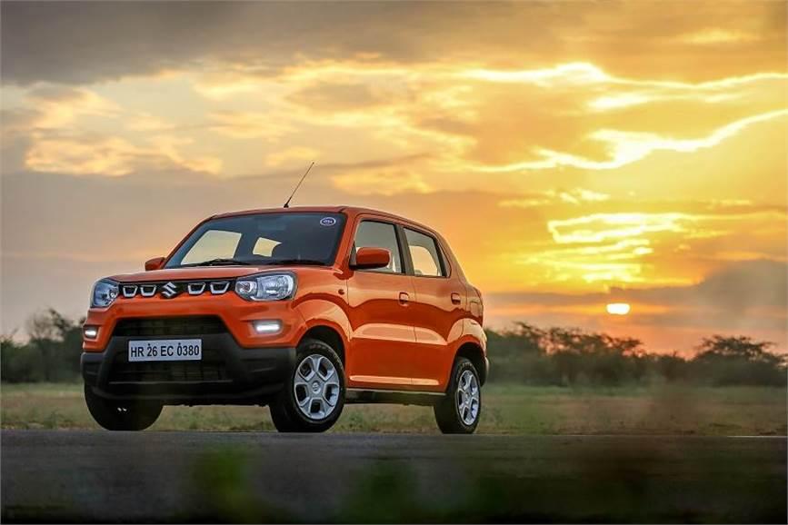 Hé lộ mẫu ô tô của Suzuki chỉ hơn 120 triệu đồng được 10 nghìn người đặt mua - Ảnh 1