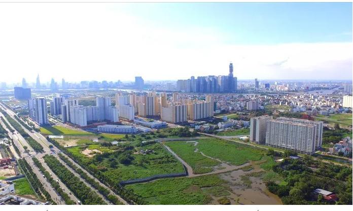 TP.HCM công bố 18 dự án nhà ở đủ điều kiện bán trong tương lai - Ảnh 1