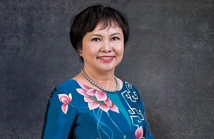 """Điểm danh những """"nữ tướng"""" quyền lực trên thương trường Việt - Ảnh 4"""
