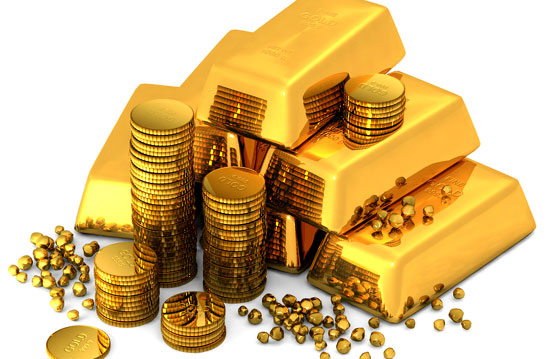 Giá vàng hôm nay 15/10/2019: Vàng SJC tiếp tục giảm 50 nghìn đồng/lượng - Ảnh 1
