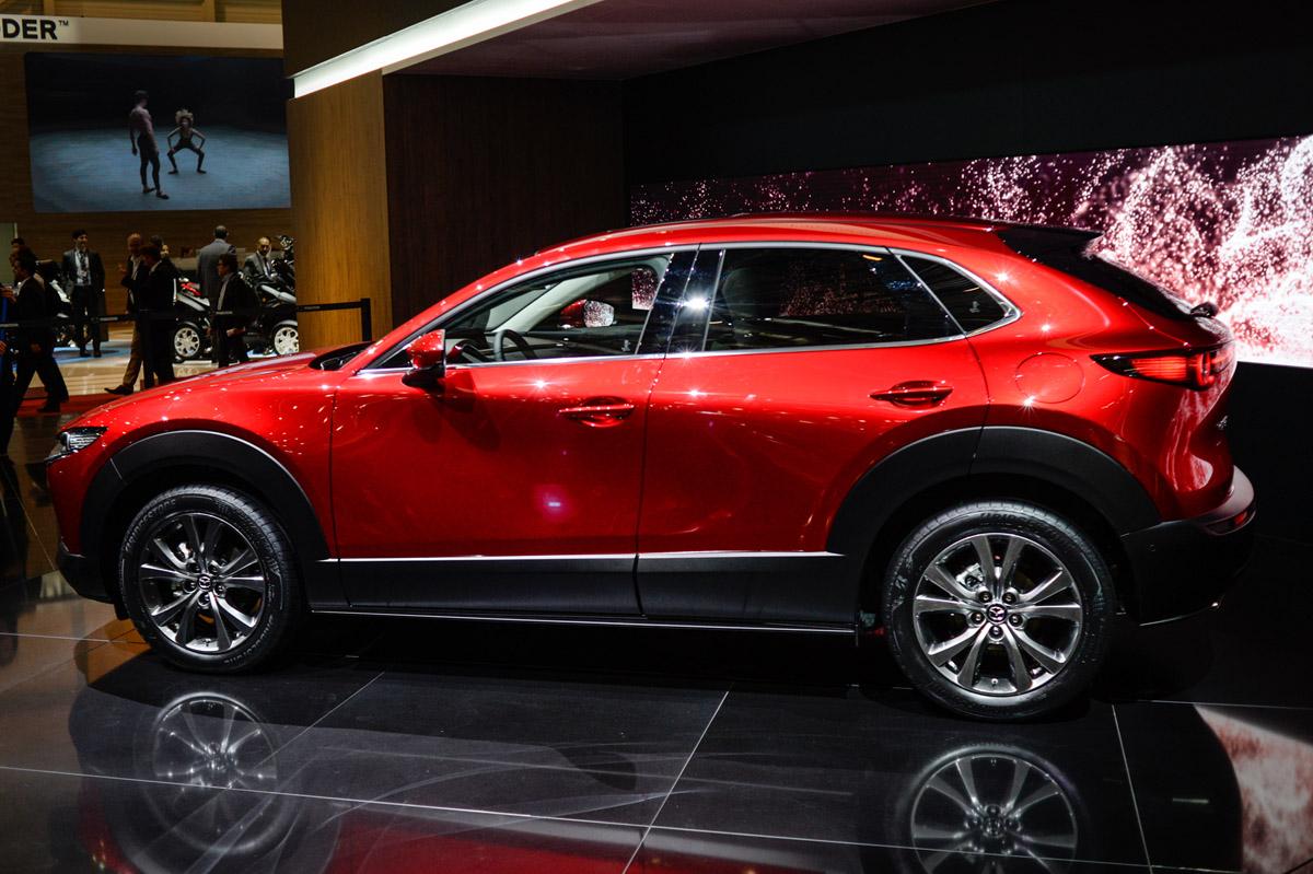 """""""Phát sốt"""" khi Mazda CX-30 giá bán chỉ từ 517 triệu đồng  - Ảnh 1"""