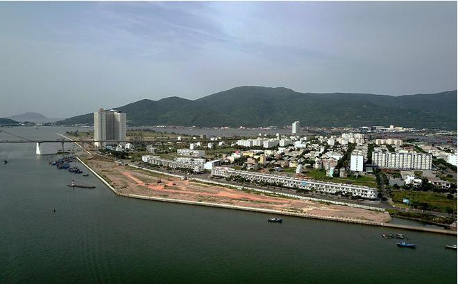 Quốc Cường Gia Lai muốn bán 25% vốn ở Bến du thuyền Đà Nẵng - Ảnh 1