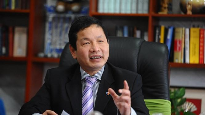 Những doanh nhân Việt thành công xuất thân từ nghề giáo - Ảnh 5