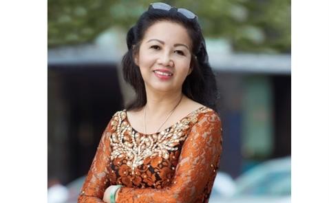 Những doanh nhân Việt thành công xuất thân từ nghề giáo - Ảnh 3