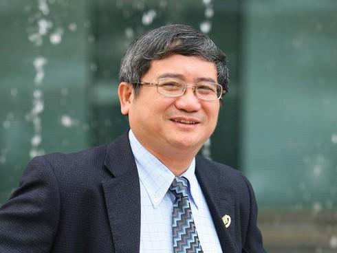 Những doanh nhân Việt thành công xuất thân từ nghề giáo - Ảnh 4