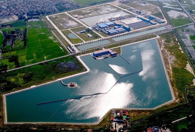 Minh bạch các dự án nước sạch: Không thể bỏ qua đấu giá, đấu thầu - Ảnh 1