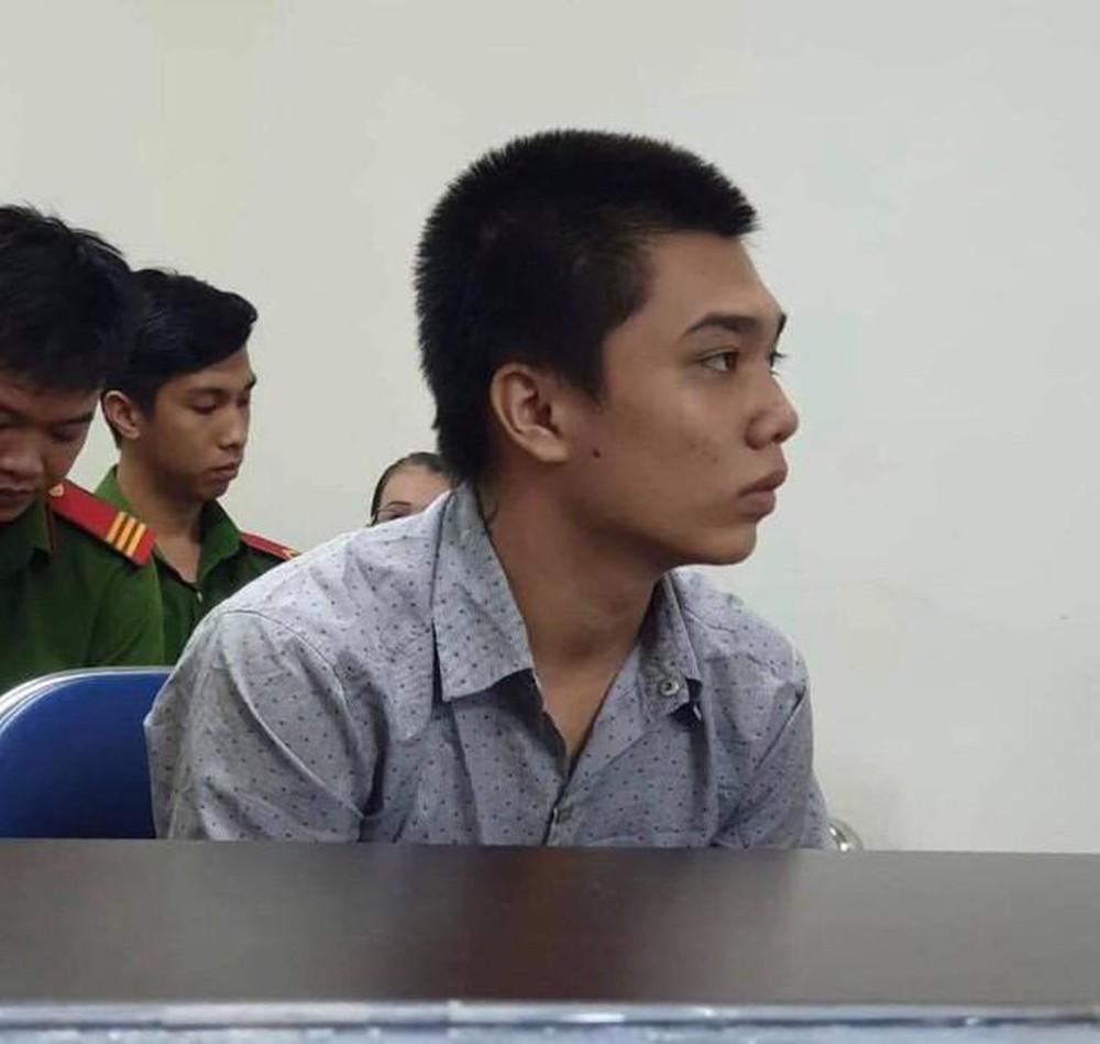 Nỗi đau của người mẹ mất đứa con trai độc nhất sau cuộc đụng độ với tên cướp - Ảnh 1