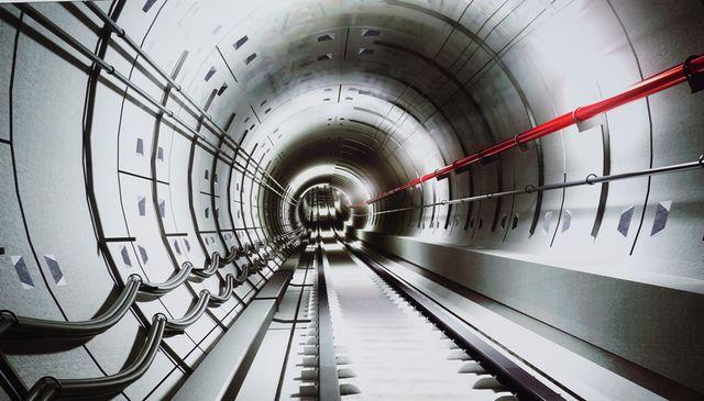 """Dự án metro đội vốn """"khủng"""", tiến độ lùi thêm 7 năm nữa  - Ảnh 1"""
