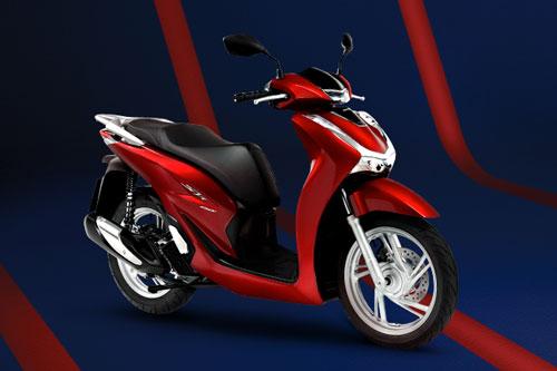 Cận cảnh Honda SH 2020 phiên bản đắt nhất Việt Nam - Ảnh 1