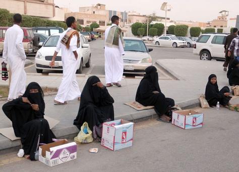 """Choáng váng với thu nhập tiền tỷ và ở khách sạn 5 sao của """"nghề"""" ăn xin tại Dubai  - Ảnh 1"""