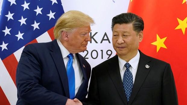 Sau loạt căng thẳng, Mỹ và Trung Quốc tiến gần tới thỏa thuận thương mại - Ảnh 1