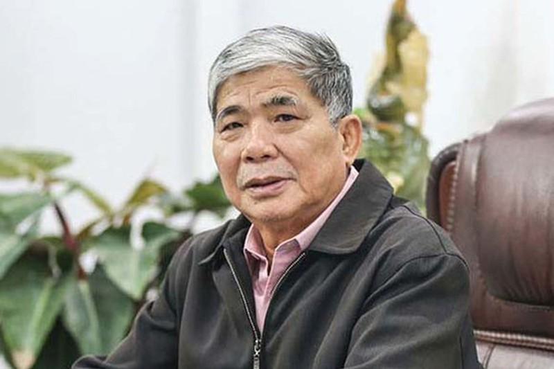 Các đại gia Việt sở hữu những biệt danh kỳ lạ - Ảnh 2