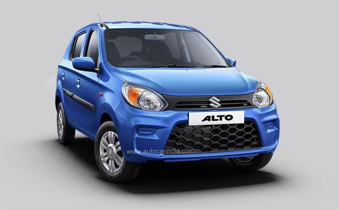 Điều gì đặc biệt trong chiếc ô tô Suzuki siêu rẻ, giá chỉ hơn 100 triệu đồng? - Ảnh 1