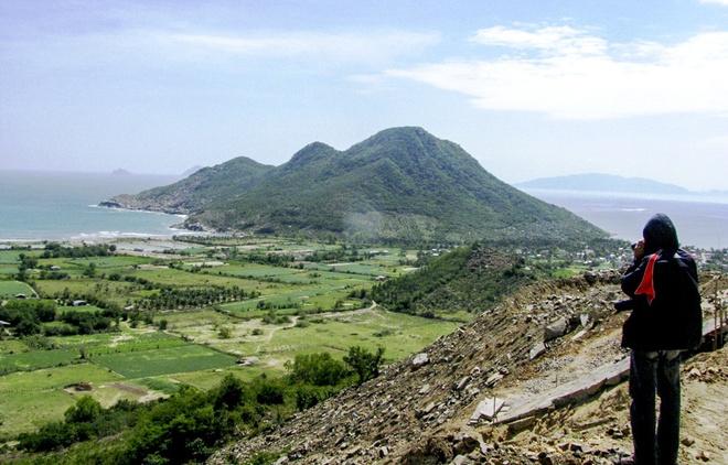 Khánh Hòa xin Thủ tướng dừng quy hoạch khu Bắc Vân Phong - Ảnh 1
