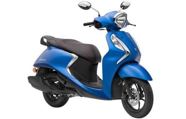 """Yamaha ra mắt xe ga """"siêu đẹp"""" với giá 22 triệu đồng - Ảnh 1"""