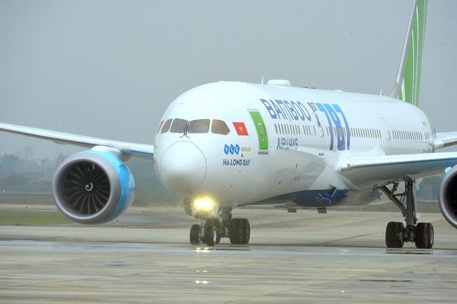 Ông Trịnh Văn Quyết bác thông tin thuê máy bay từ Trung Quốc - Ảnh 1