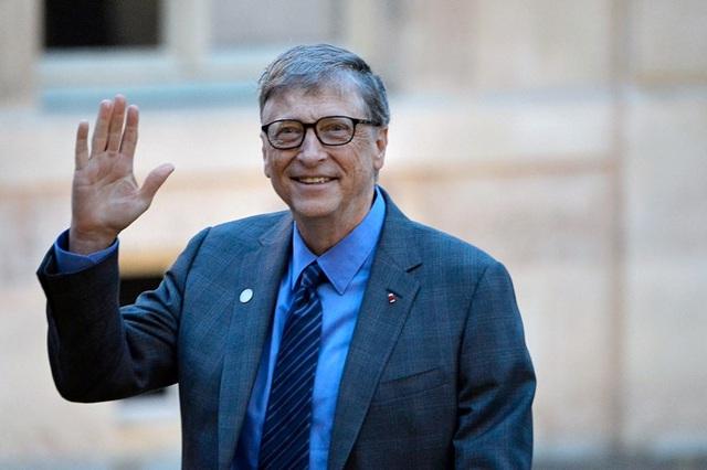 Những tỷ phú kiếm tiền giỏi nhất thập kỷ qua: Bill Gates đứng thứ 3, ai dẫn đầu? - Ảnh 3