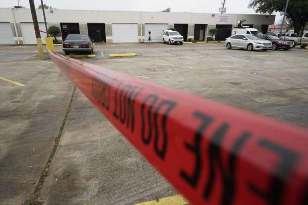 Mỹ: Tấn công bằng súng khi đang quay video ca nhạc, 2 người tử vong - Ảnh 1