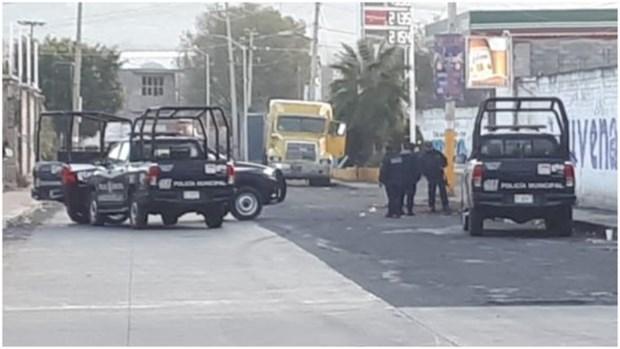 Xả súng đẫm máu ở Mexico khiến 11 người thương vong  - Ảnh 1