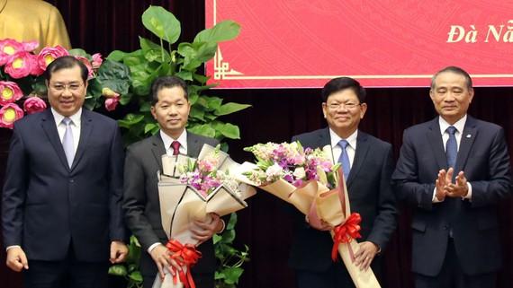 Đà Nẵng: Ông Nguyễn Văn Quảng được chỉ định làm Phó Bí thư Thường trực  - Ảnh 1