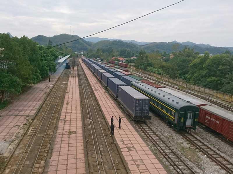 Đề xuất sáp nhập 2 công ty đường sắt lớn nhất nước - Ảnh 1